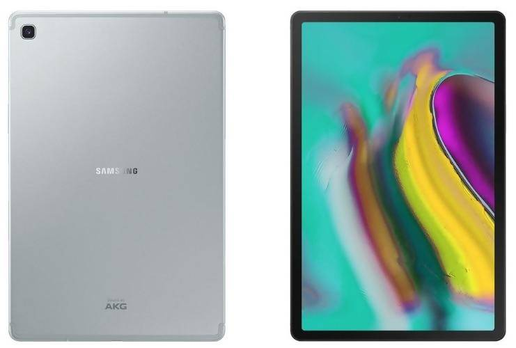 Samsung Galaxy Tab S5e WiFi -128GB - Silver - Brand New Condition
