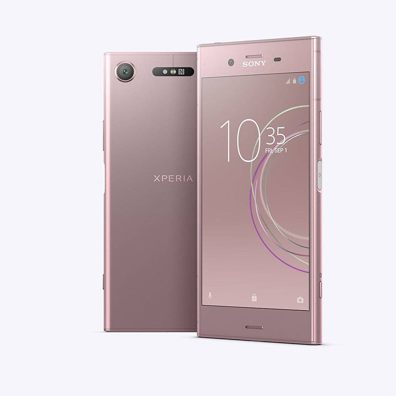 Used And Refurbished Secondhand Sony SONY XZ1 - Pink - 64GB - Good condition - Reebelo