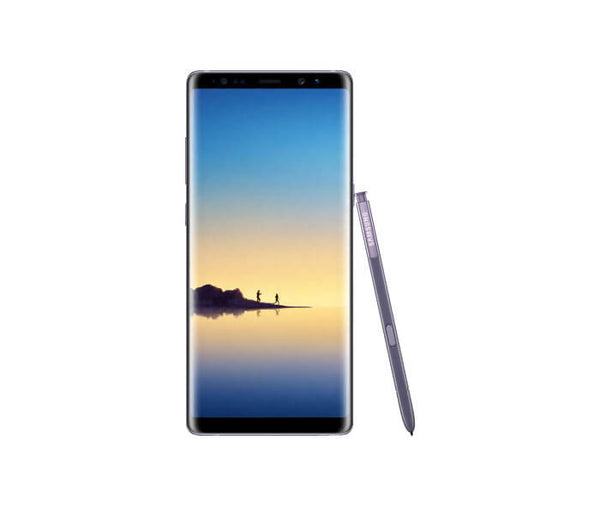 Used And Refurbished Secondhand Samsung Note 8 | Gray - 64GB | Gold condition - Reebelo