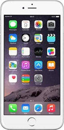 Used And Refurbished Secondhand Apple iPhone 6 Plus -128GB - Silver - Very good condition - Reebelo