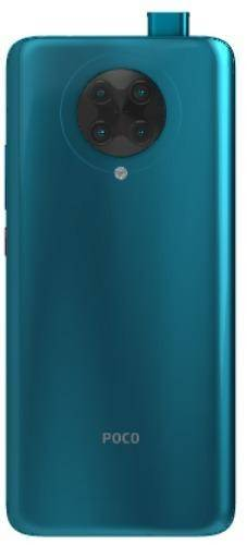 Xiaomi Poco F2 Pro (5G) 128GB -128GB - Neon Blue - Brand New Condition