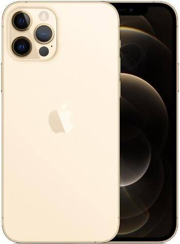 Apple iPhone 12 Pro -128GB - Gold - New (Unsealed)