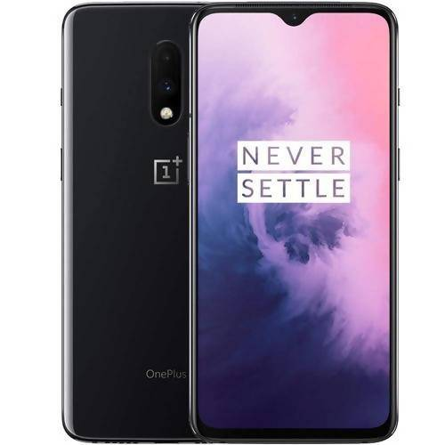 OnePlus 7 -256GB - Mirror Grey - Very good condition