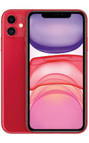 Apple iPhone 11 - Red - 64GB