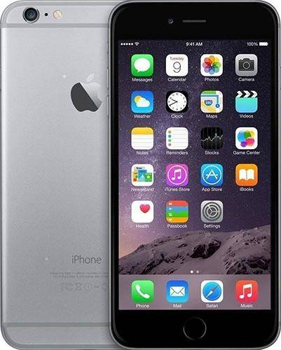 Used And Refurbished Secondhand Apple iPhone 6s Plus -32GB - Grey - Very good condition - Reebelo