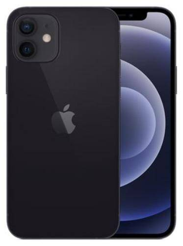 Apple iPhone 12 -256GB - Black - Brand New Condition