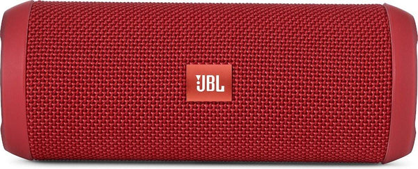 Used And Refurbished Secondhand JBL Flip 3 - - Red - Mint condition - Reebelo.