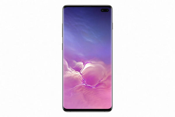 Used And Refurbished Secondhand Samsung Galaxy S10 Plus - Black - 128GB - Very good condition - Reebelo