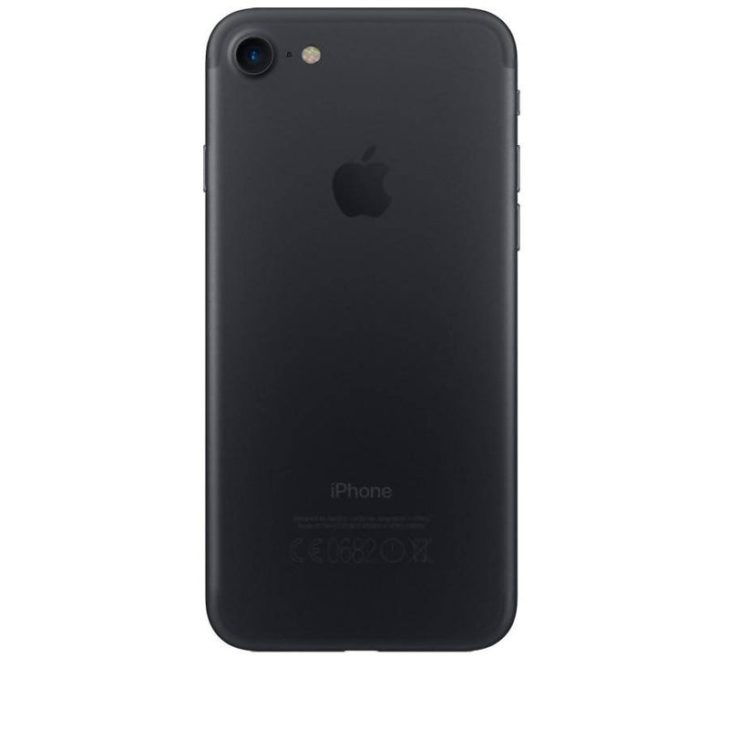 Used And Refurbished Secondhand Apple iPhone 7 - Black - 32GB - Mint condition - Reebelo