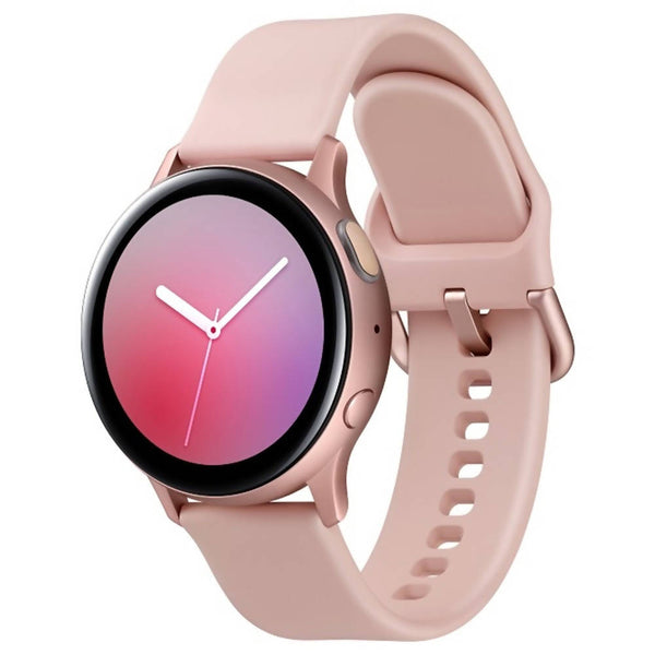 Used And Refurbished Secondhand Samsung Active 2 Bluetooth 44MM - Rose Gold - 4 GB - Reebelo