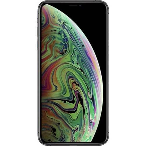 Used And Refurbished Secondhand Apple iPhone XS Max - Grey - 256GB - Very good condition - Reebelo