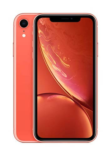 Used And Refurbished Secondhand Apple iPhone XR - Coral - 128GB - Very good condition - Reebelo