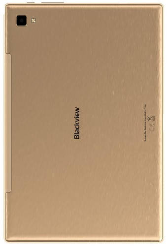 Blackview Tab 8 WiFi + LTE (Without Keyboard) -64GB - Gold - As New condition