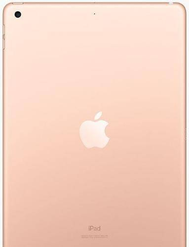 Apple iPad 7 WiFi -32GB - Rose Gold - Very good condition