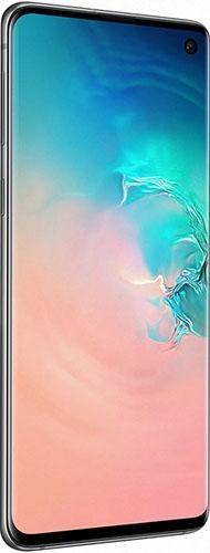 Used And Refurbished Secondhand Samsung Galaxy S10 -128GB - Prism White - Mint condition - Reebelo.