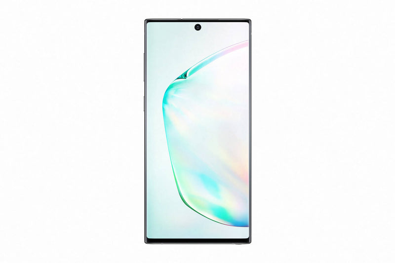 Used And Refurbished Secondhand Samsung Galaxy Note 10 - Aura Glow - 256GB - Very good condition - Reebelo