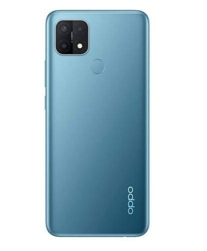 Oppo A15S -64GB - Mystery Blue - Brand New Condition