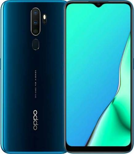 OPPO A9 (2020) - 64GB - Green - Very Good condition