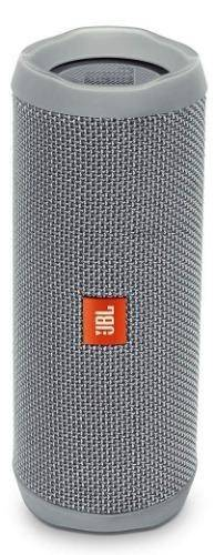 Used And Refurbished Secondhand JBL Flip 4 - - Grey - Very good condition - Reebelo.