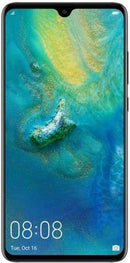 Used And Refurbished Secondhand Huawei Mate 20 -128GB - Black - Very good condition - Reebelo.