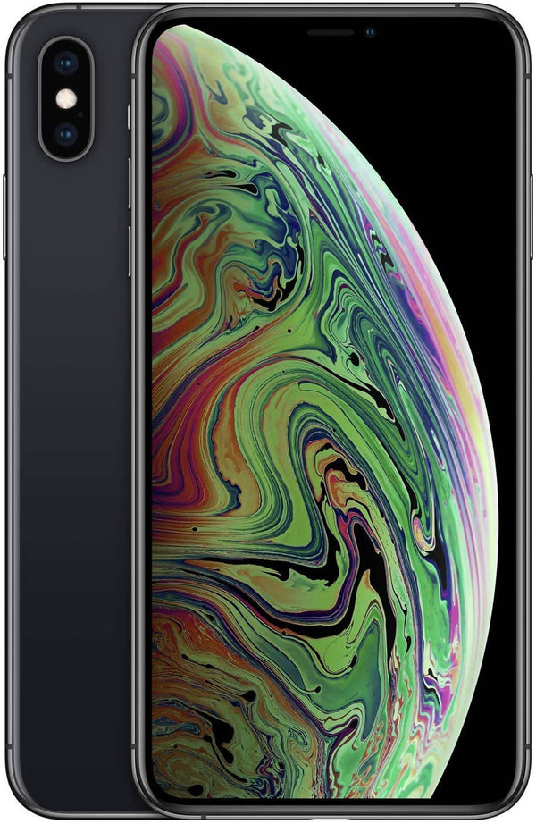 Used And Refurbished Secondhand Apple iPhone XS Max - Grey - 256 GB - Reebelo