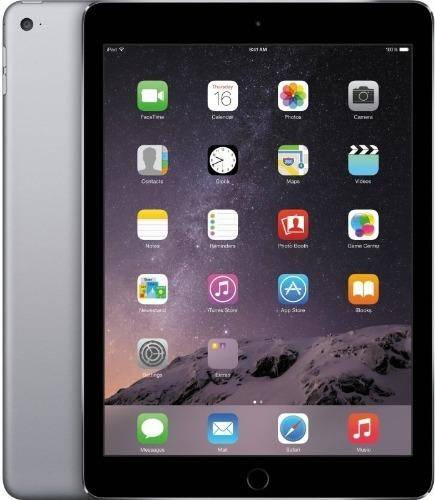 Apple iPad 6 WiFi + LTE -128GB - Space Grey - Very good condition