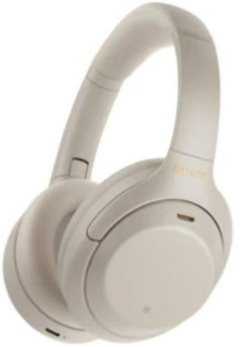 Sony WH-1000XM4 Wireless Noise Cancelling Headphone - - Beige - Brand New Condition