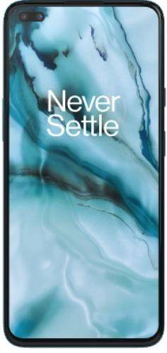 OnePlus Nord 12GBRAM + 256GB - Marble Blue - Brand New Condition