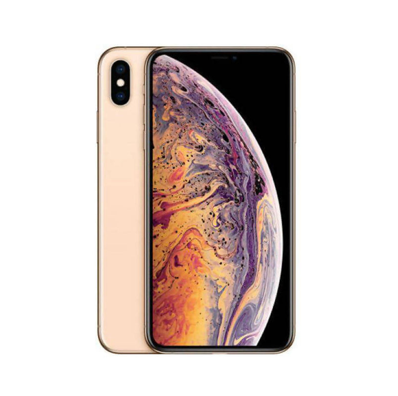 Used And Refurbished Secondhand Apple iPhone XS Max - Gold - 256GB - Very good condition - Reebelo