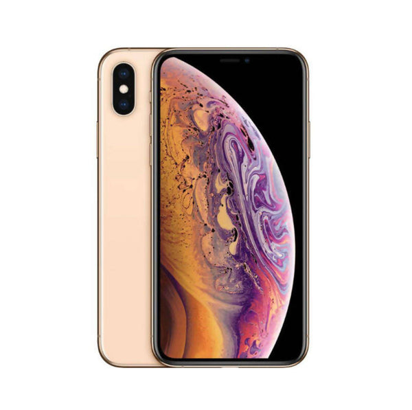 Used And Refurbished Secondhand Apple iPhone XS - Gold - 256GB - Very good condition - Reebelo