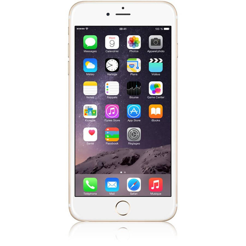 Used And Refurbished Secondhand Apple iPhone 6s Plus - Gold - 16GB - Reebelo