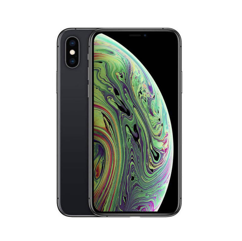 Used And Refurbished Secondhand Apple iPhone XS - Grey - 256GB - Very good condition - Reebelo