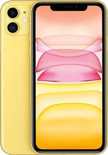 Apple iPhone 11 -256GB - Yellow - Very good condition