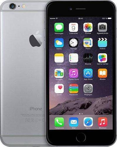 Used And Refurbished Secondhand Apple iPhone 6 Plus -16GB - Grey - Very good condition - Reebelo