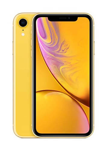 Used And Refurbished Secondhand Apple iPhone XR - Yellow - 64GB - Very good condition - Reebelo