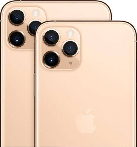 Apple iPhone 11 Pro Max -64GB - Gold - Very good condition