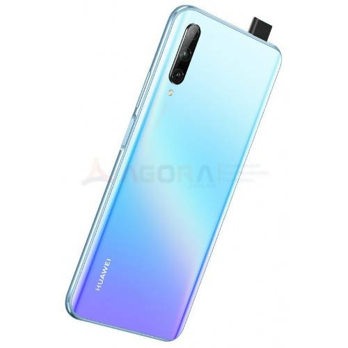 Huawei Y9S -128GB - Breathing Crystal - Brand New Condition