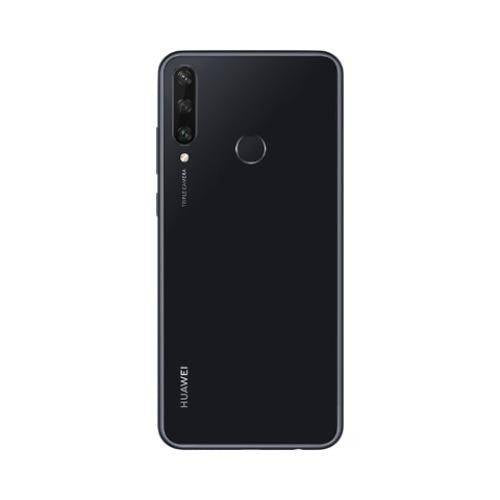 Huawei Y6P -64GB - Midnight Black - Brand New Condition