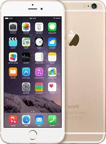 Used And Refurbished Secondhand Apple iPhone 6 Plus -16GB - Gold - Very good condition - Reebelo