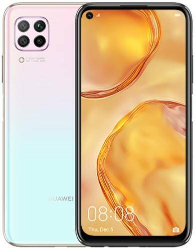 Used And Refurbished Secondhand Huawei Nova 7i -128GB - Sakura Pink - Very Good - Reebelo.