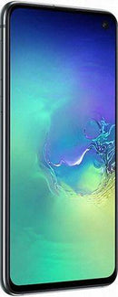 Used And Refurbished Secondhand Samsung Galaxy S10E -128GB - Green - Very good condition - Reebelo