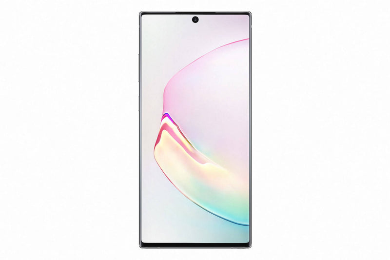 Used And Refurbished Secondhand Samsung Note 10 Plus - Aura White - 256GB - Very good condition - Reebelo