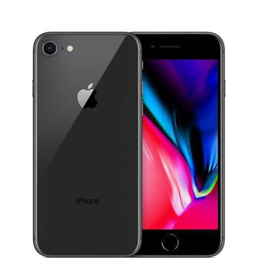 Used And Refurbished Secondhand Apple iPhone 8 - Black - 64GB - Mint condition - Reebelo