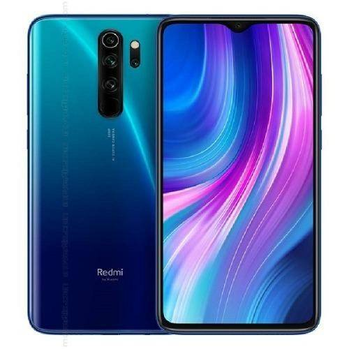 Xiaomi Redmi Note 8 Pro -128GB - Blue - Brand New Condition