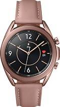 Samsung Galaxy Watch 3 41mm Bluetooth - - Mystic Bronze - Brand New Condition