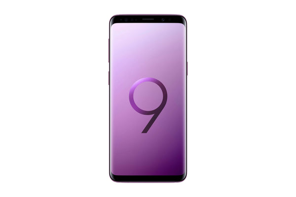 Samsung Galaxy S9 - Purple - 64GB - Good condition