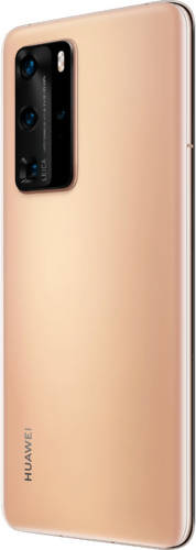 Used And Refurbished Secondhand Huawei P40 Pro -256GB - Gold - Mint condition - Reebelo