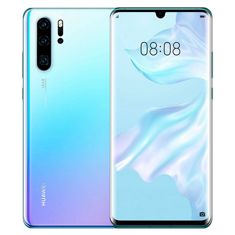 Used And Refurbished Secondhand Huawei P30 Pro - Breathing Crystal - 256GB - Reebelo