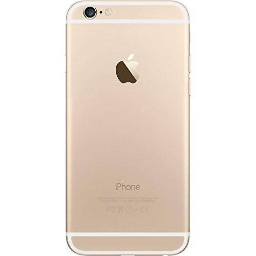 Used And Refurbished Secondhand Apple iPhone 6 - Gold - 128GB - Reebelo