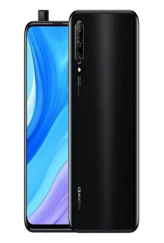 Huawei Y9S -128GB - Midnight Black - Brand New Condition